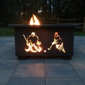 Fire pits 4