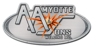 A Amyotte & Son Welding Ltd.